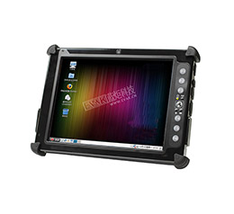 VPAD-BT97 car tablet computer